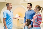 Advantages to using Non-Hospital MRI and CT Scan Centers