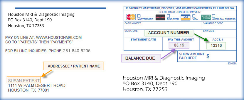 Pay Safely Online Houston Houston Mri 174 Katy The Woodlands